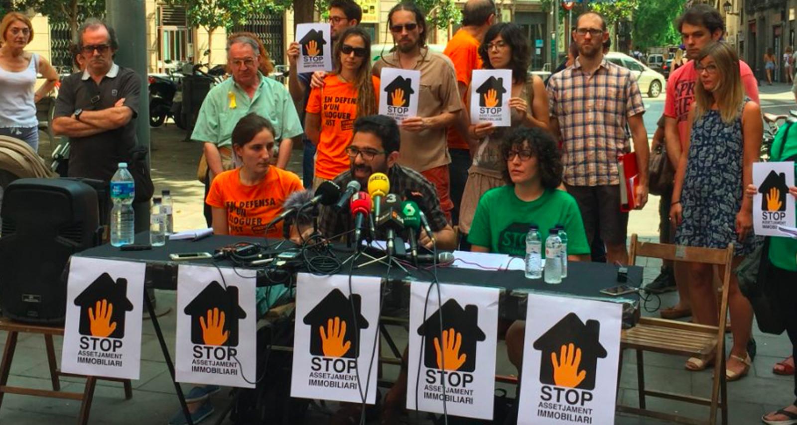 Stop Mobbing Inmobiliari