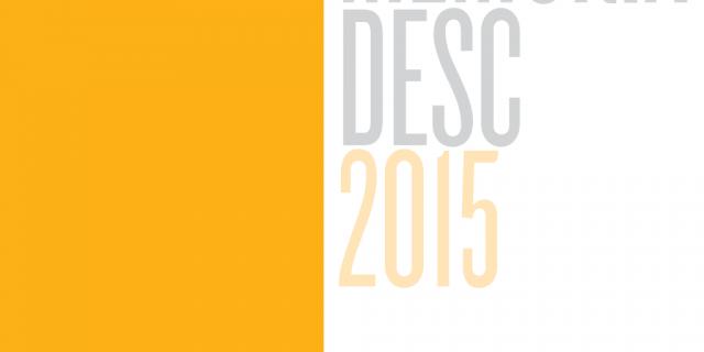 Memoria DESC 2015