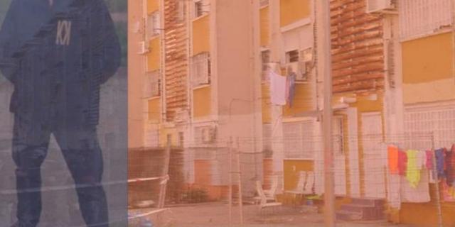 Precarietat habitacional seguretat privada a Europa