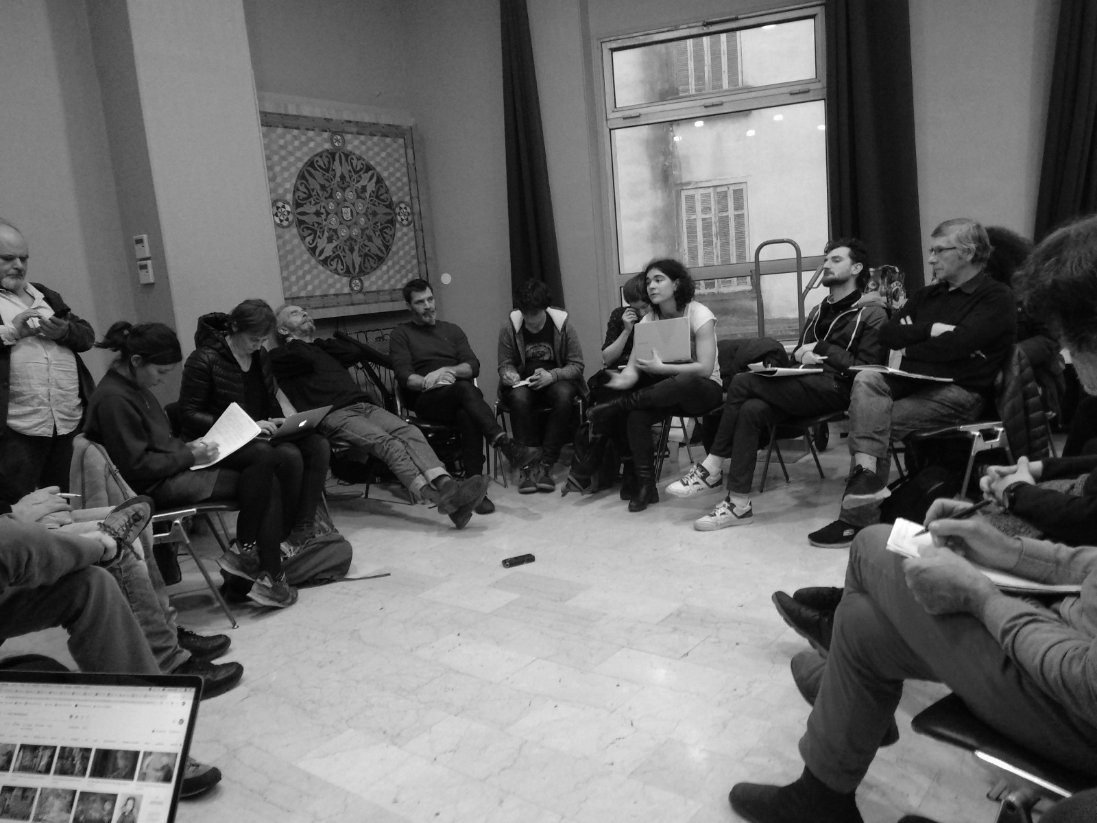 commonscamp 2020 Marsella